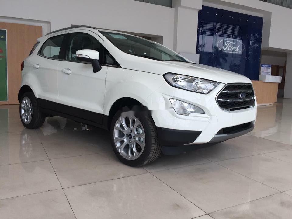 Bán xe Ford EcoSport đời 2019, ưu đãi hấp dẫn (1)