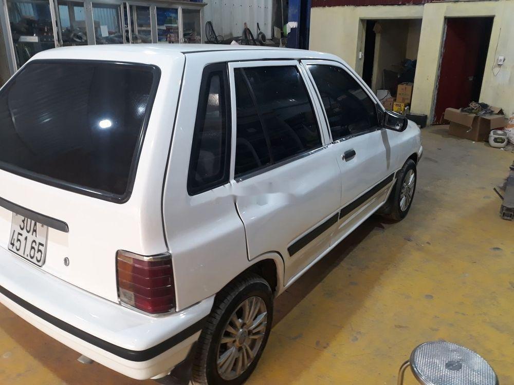 Cần bán gấp Kia CD5 sản xuất 2000, màu trắng còn mới (9)