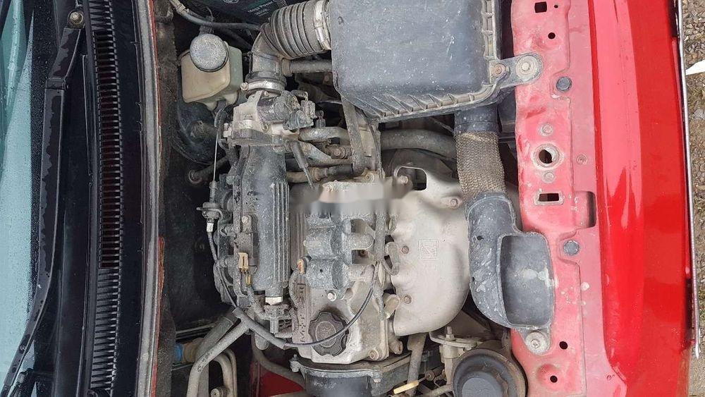 Bán ô tô Chevrolet Spark 2009 năm 2009, 95 triệu (6)
