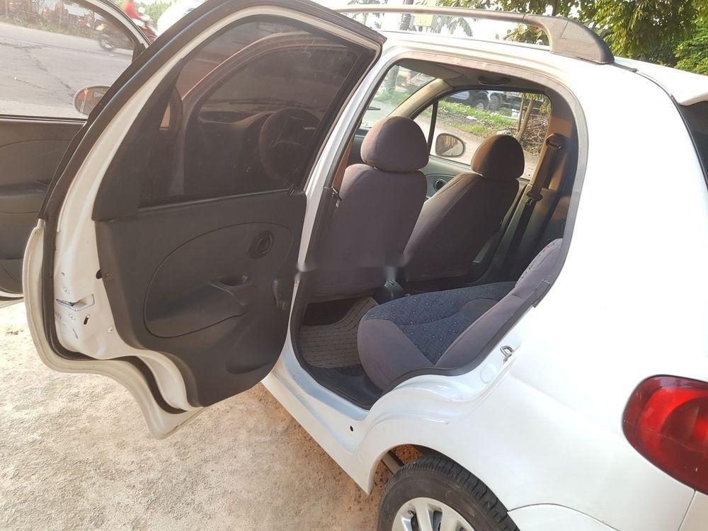 Bán Daewoo Matiz đời 2008, màu trắng xe nguyên bản (7)