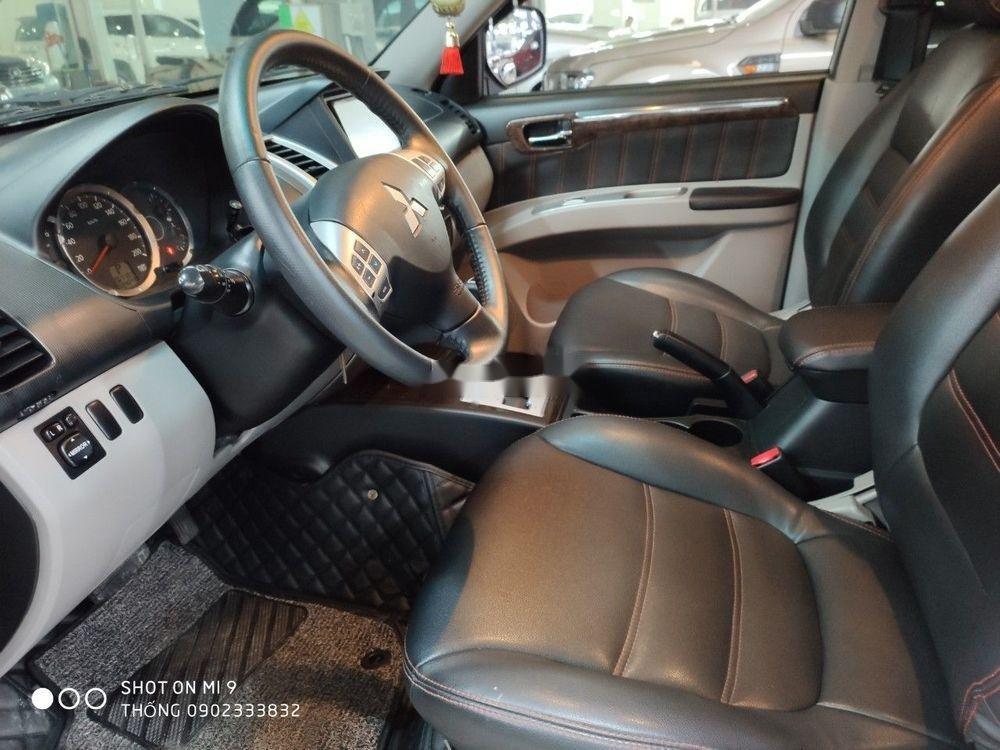 Bán Mitsubishi Pajero Sport đời 2011, xe nhập số tự động (3)