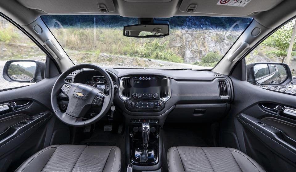 Bán xe Chevrolet Trailblazer năm 2018, nhập khẩu nguyên chiếc chính hãng (2)