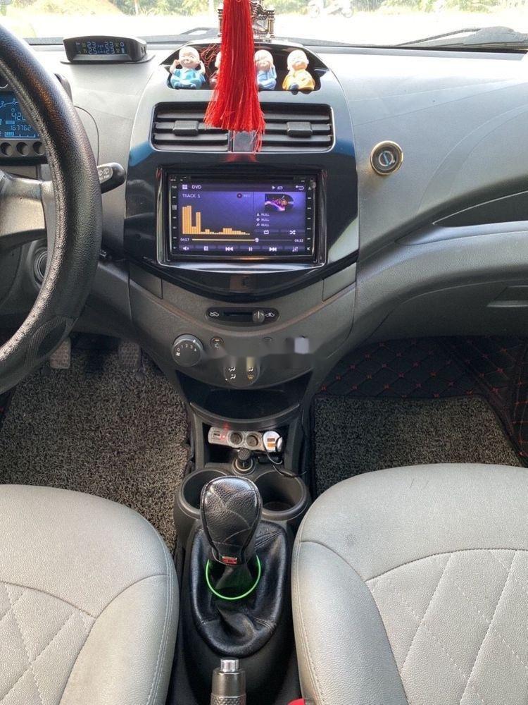 Bán xe Chevrolet Spark Van đời 2012, xe nhập (7)