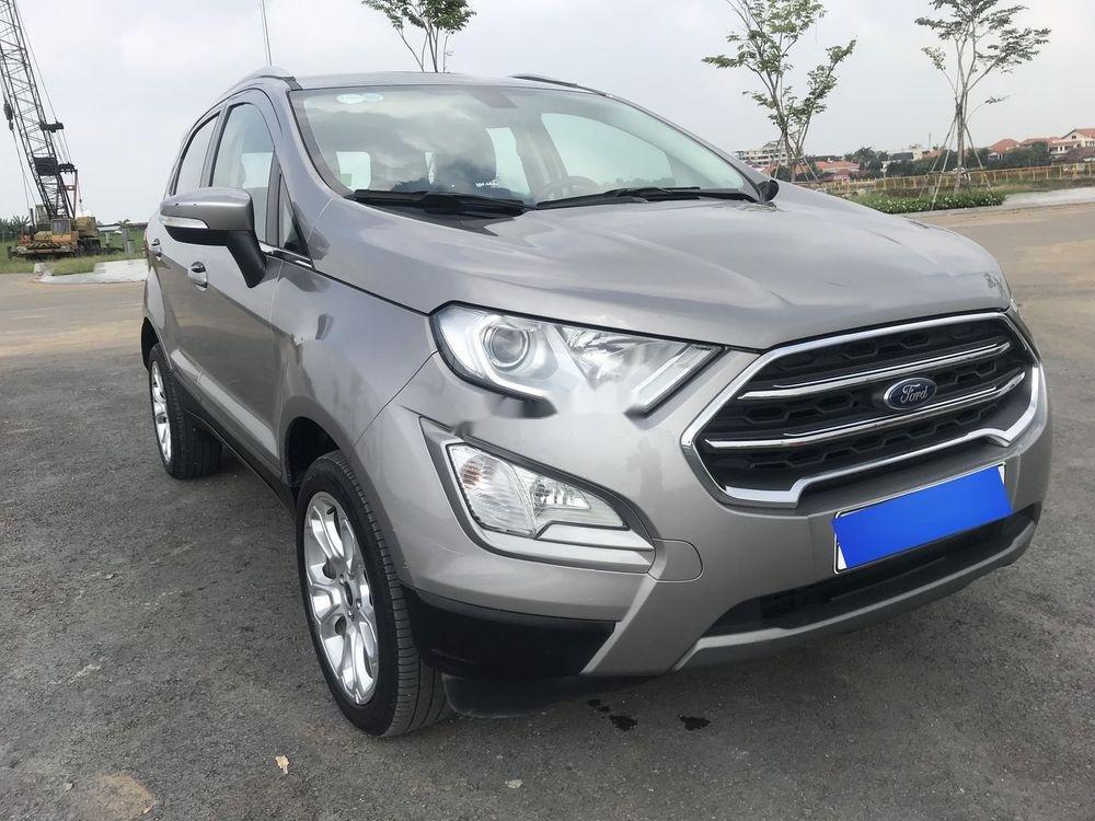 Bán Ford EcoSport đời 2018, màu bạc, giá 632tr (6)