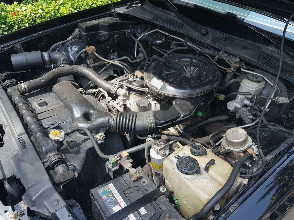 Cần bán Toyota Crown AT đời 1994, nhập khẩu, 138tr (12)