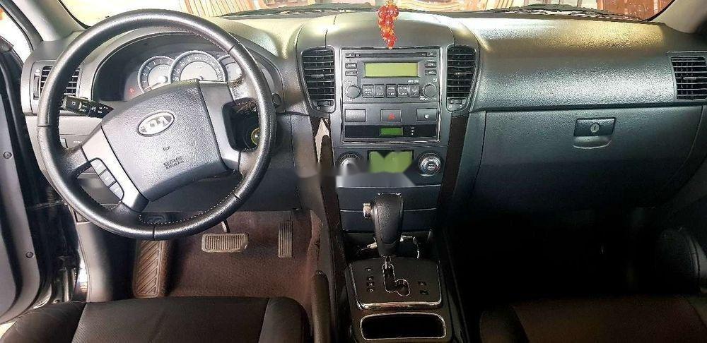 Bán Kia Sorento năm 2008, xe nhập chính hãng (7)