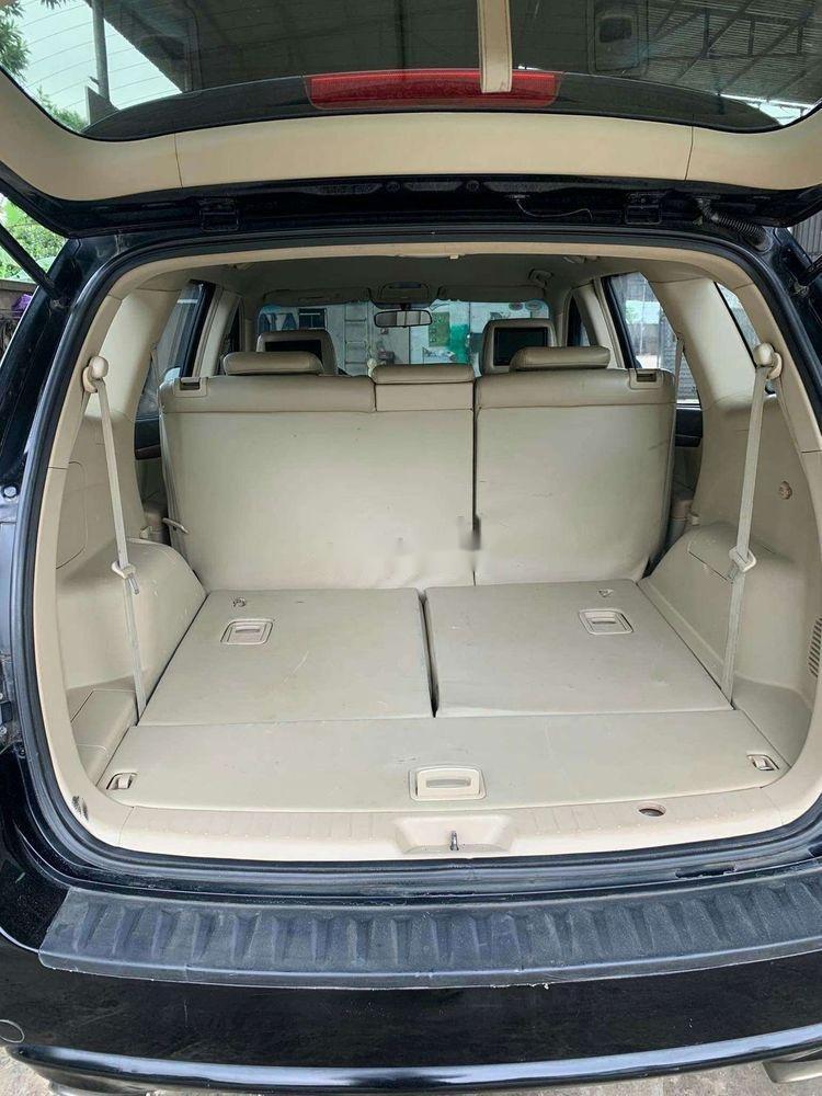 Bán xe Hyundai Santa Fe AT đời 2007, nhập khẩu giá cạnh tranh (5)