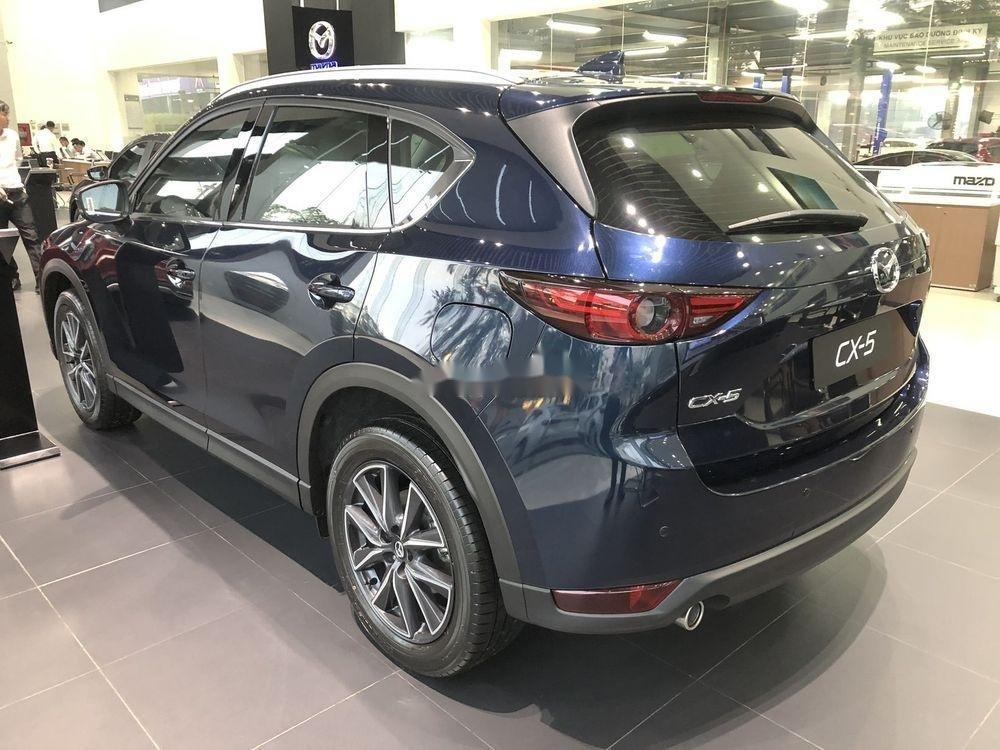 Bán xe Mazda CX 5 năm 2019, màu xanh lam (5)