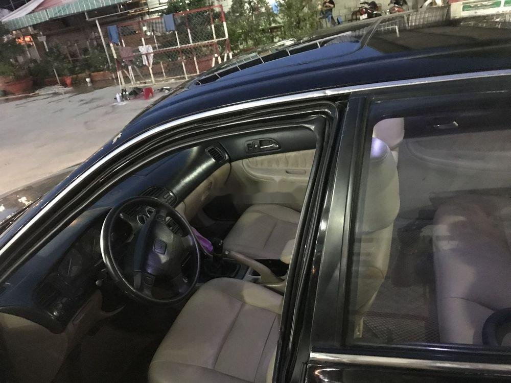 Bán Honda Accord 1994, màu đen, nhập khẩu, xe gia đình (3)