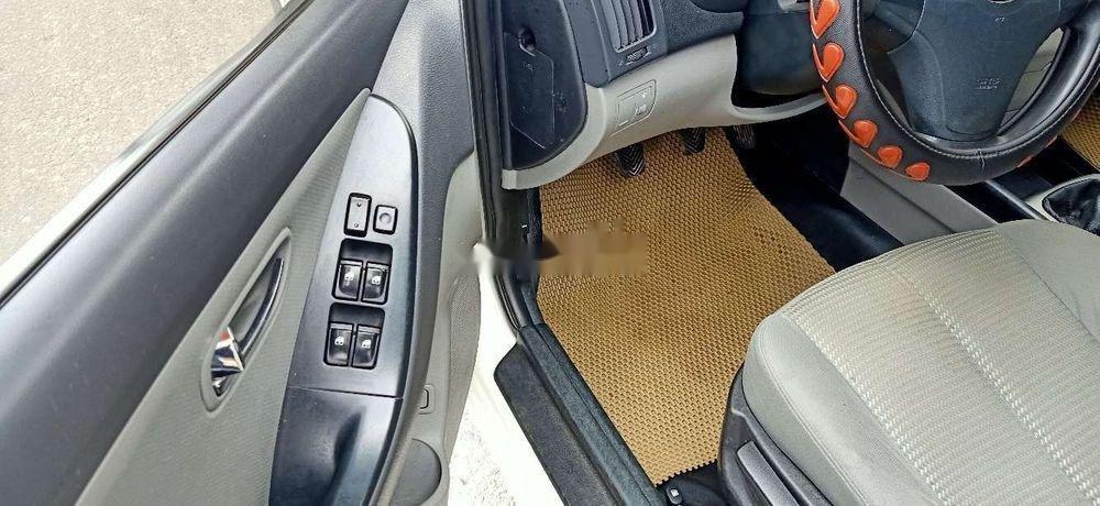 Bán Hyundai Elantra đời 2011, màu trắng, nhập khẩu, xe gia đình (8)