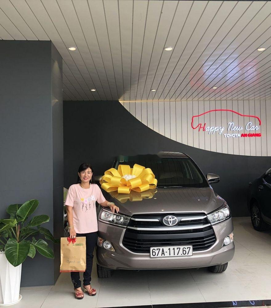 Bán Toyota Innova sản xuất năm 2019, giá chỉ 771 triệu (4)