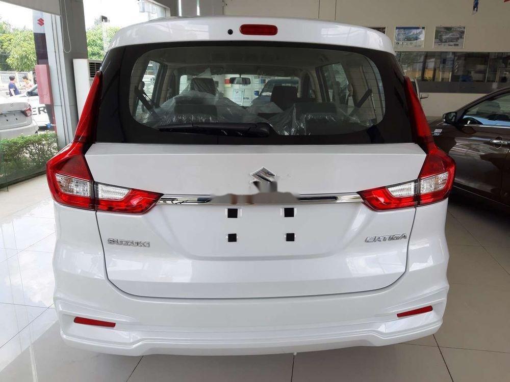 Bán Suzuki Ertiga đời 2019, màu trắng, nhập khẩu nguyên chiếc (7)