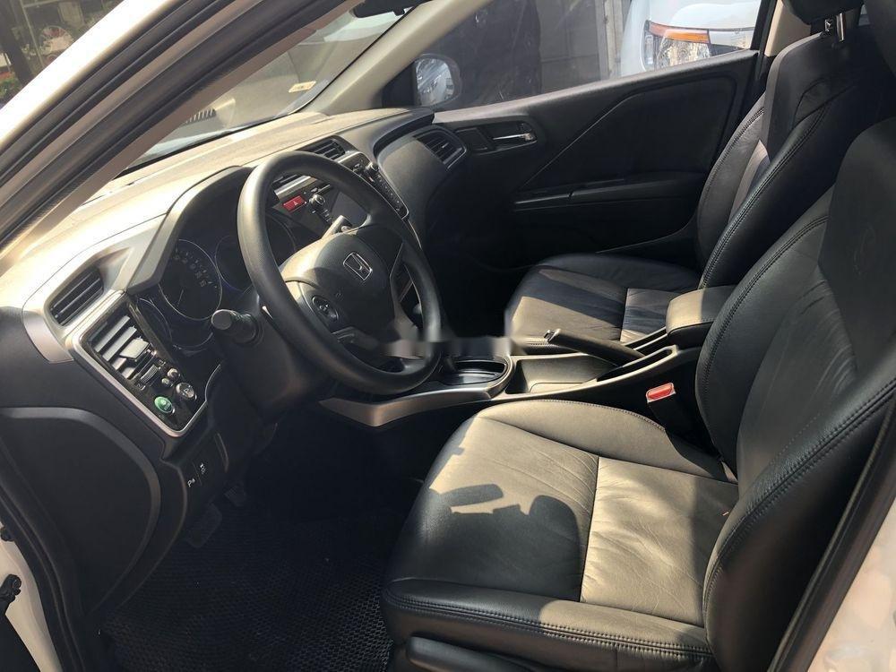 Cần bán Honda City 2016, màu trắng xe gia đình xe nguyên bản (5)