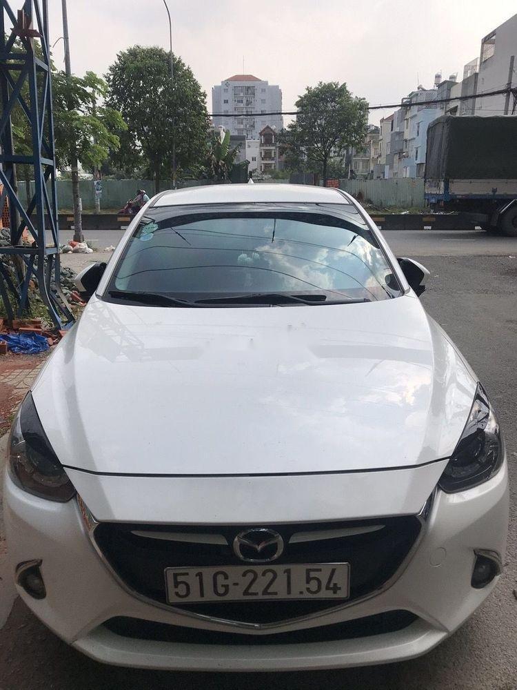 Bán ô tô Mazda 2 sản xuất 2016, nhập khẩu nguyên chiếc chính hãng (7)