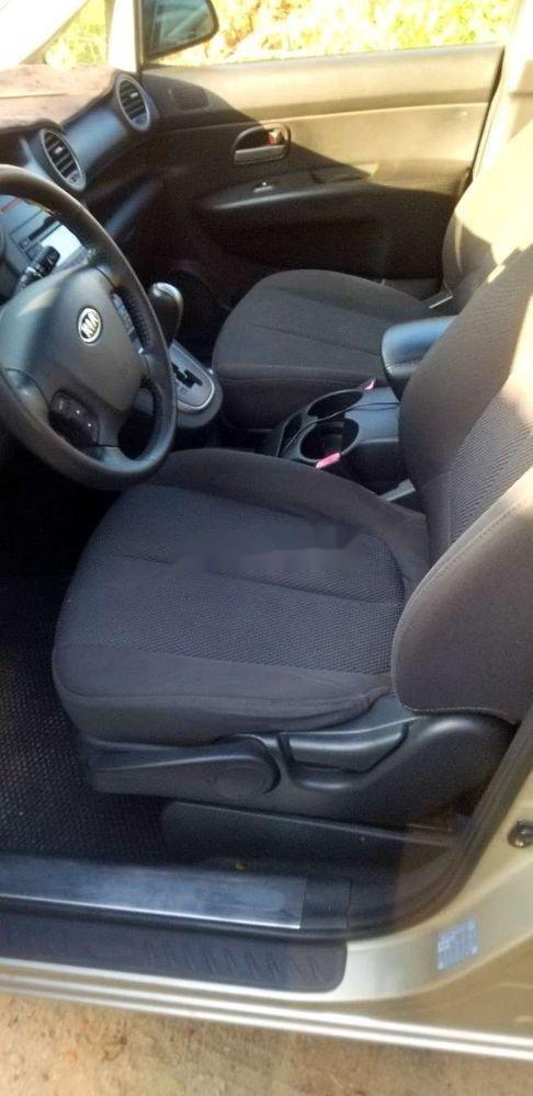 Bán ô tô Kia Carens đời 2009, 328tr, xe nguyên bản (6)