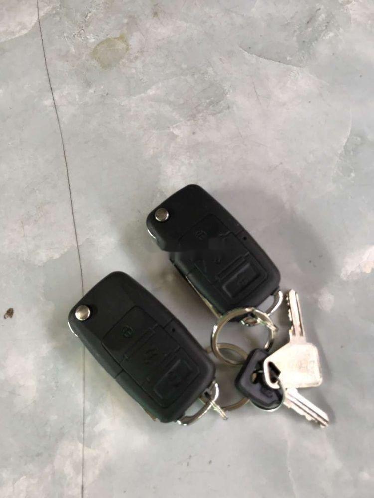 Cần bán gấp Daewoo Matiz sản xuất 2003, màu trắng xe gia đình, giá 59.5tr xe nguyên bản (3)