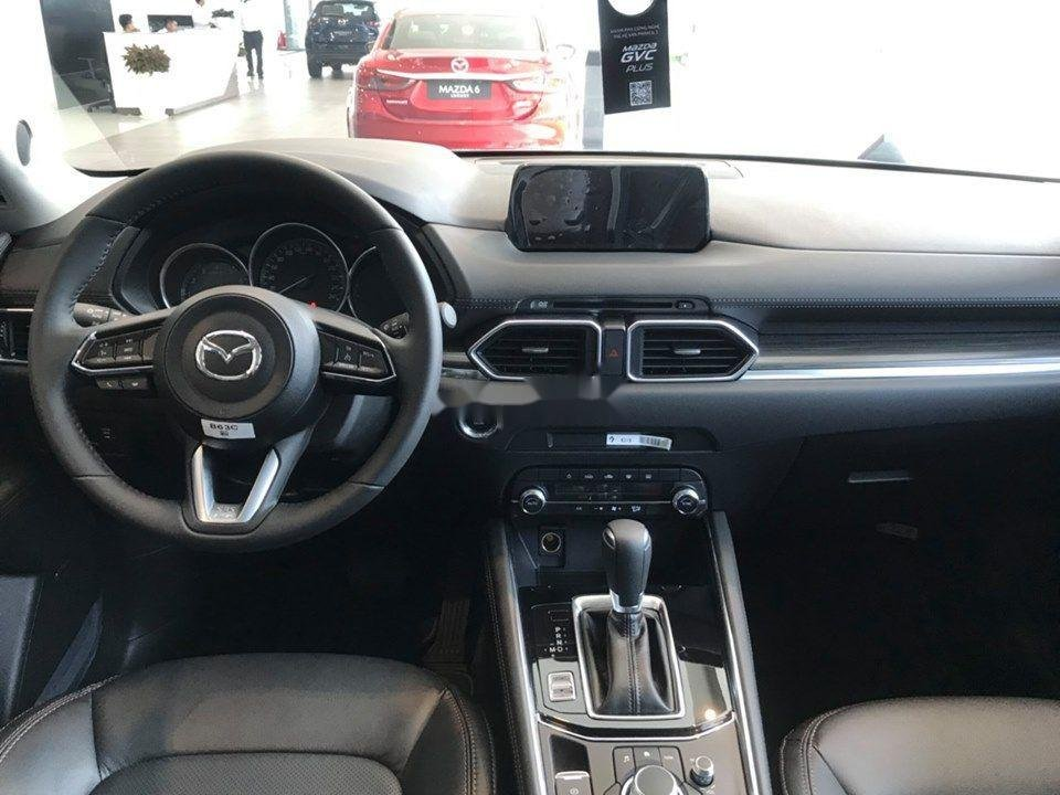 Cần bán Mazda CX 5 sản xuất năm 2019, màu đỏ, giá tốt (7)