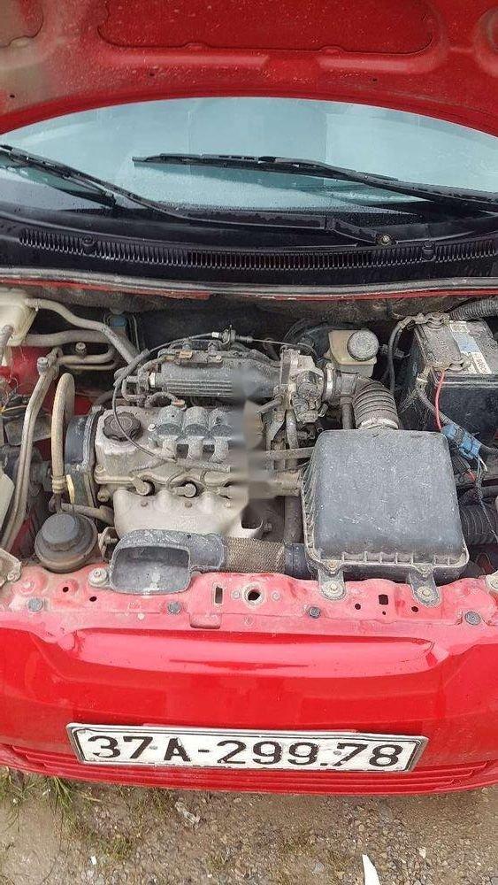 Bán ô tô Chevrolet Spark 2009 năm 2009, 95 triệu (5)