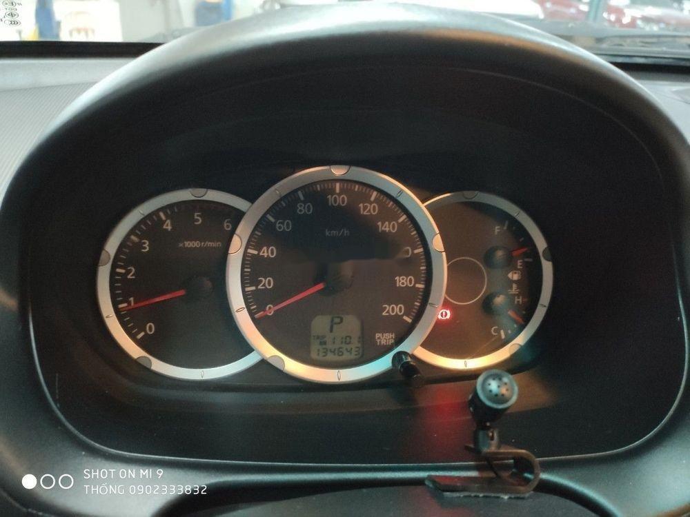 Bán Mitsubishi Pajero Sport đời 2011, xe nhập số tự động (7)