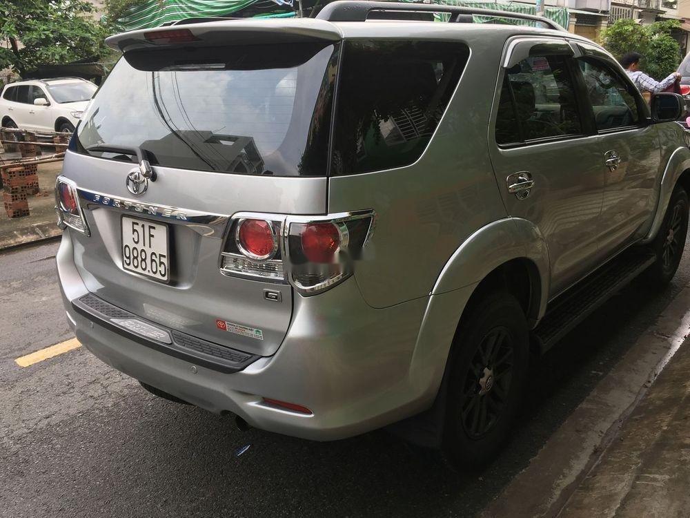 Bán Toyota Fortuner năm 2016, giá tốt (10)