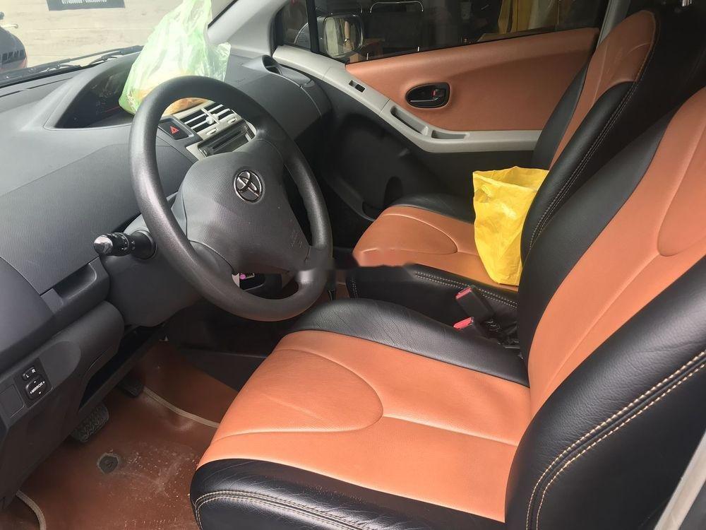Bán xe Toyota Yaris 1.3 AT, xe nhập chính hãng (4)