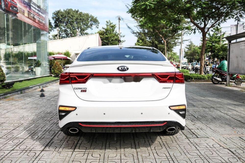 Bán Kia Cerato sản xuất 2019, màu trắng, số tự động (5)