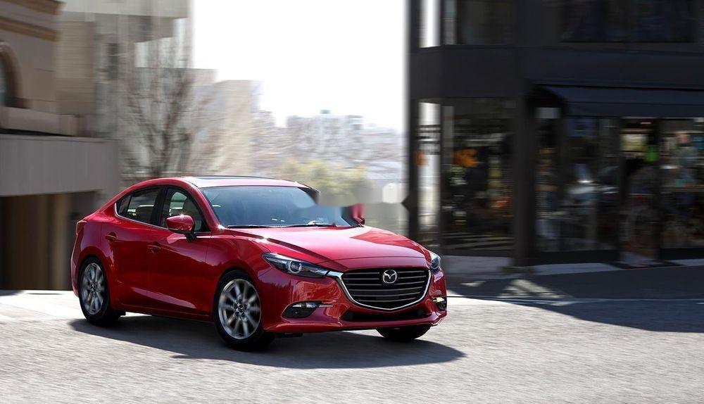 Bán xe Mazda 3 Luxury năm 2019, giá 649 triệu (3)