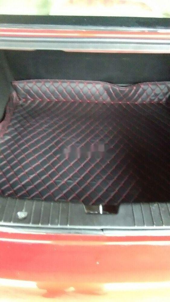 Bán xe Chevrolet Aveo sản xuất 2012, màu đỏ, giá tốt (9)