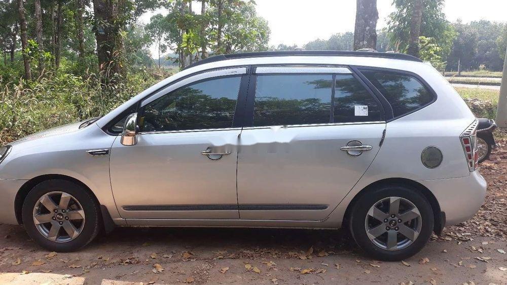 Bán Kia Carens năm sản xuất 2008, nhập khẩu nguyên chiếc, giá chỉ 348 tr xe nguyên bản (4)