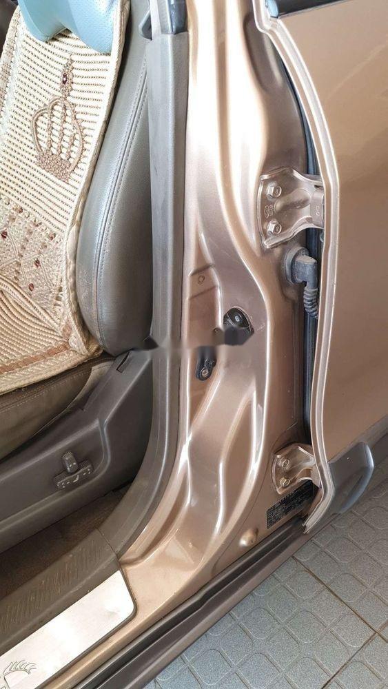 Cần bán gấp Hyundai Santa Fe AT đời 2004, nhập khẩu, giá chỉ 300 triệu (8)