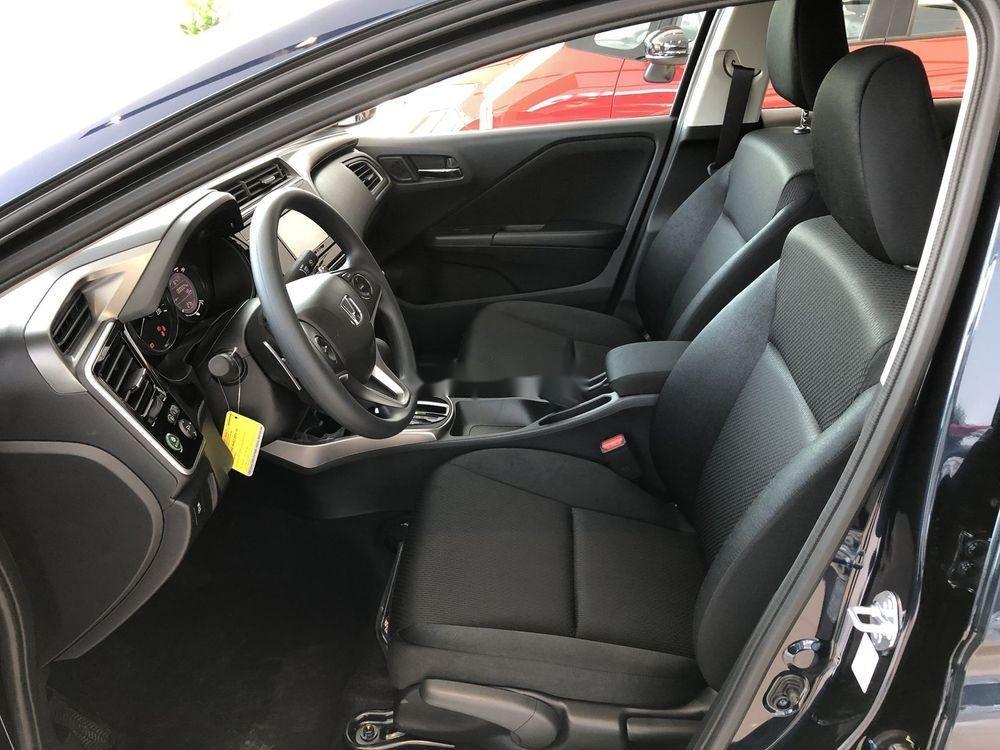 Bán ô tô Honda City năm sản xuất 2019, màu đen, giá 559tr xe nội thất đẹp (6)
