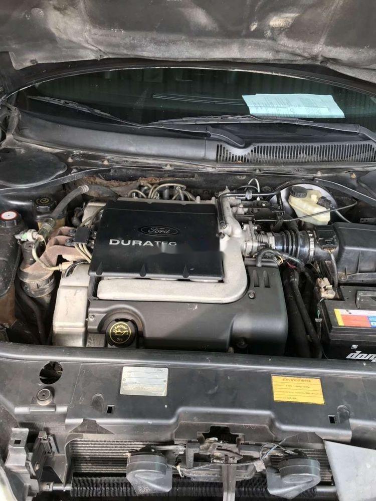 Xe Ford Mondeo AT đời 2003 số tự động, giá tốt (4)