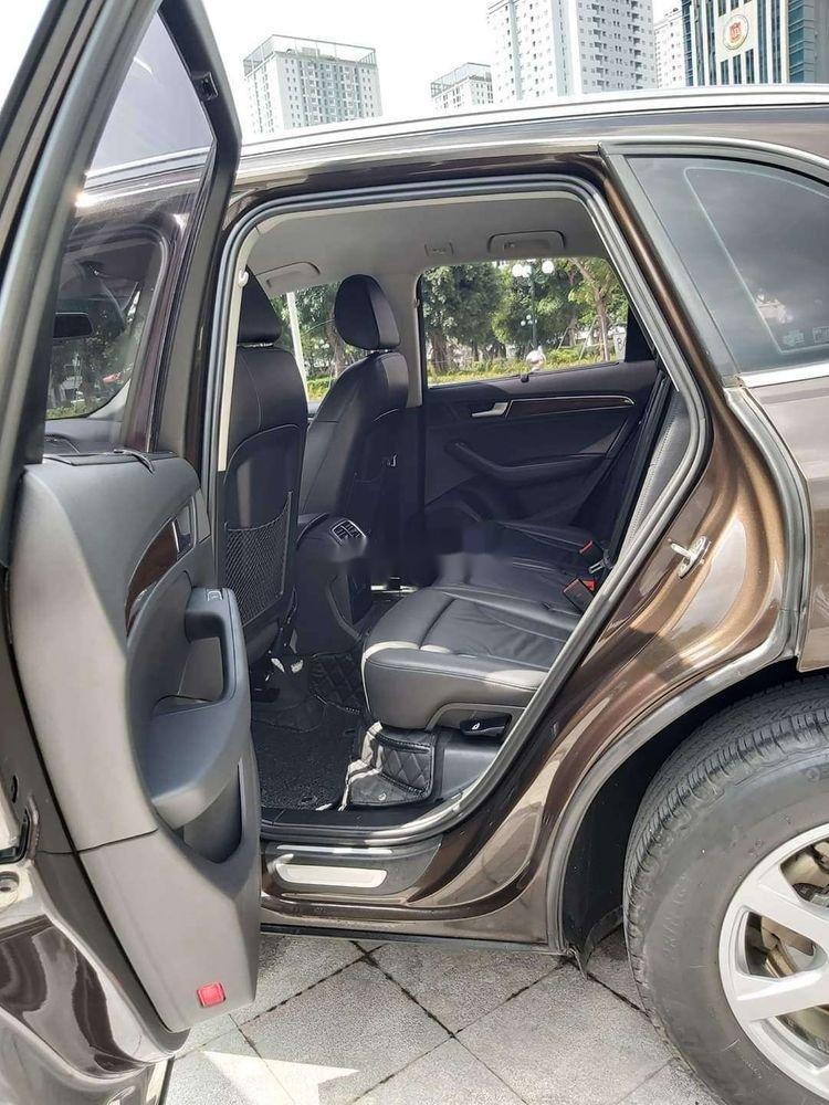 Cần bán lại xe Audi Q5 sản xuất 2014, nhập khẩu nguyên chiếc (6)