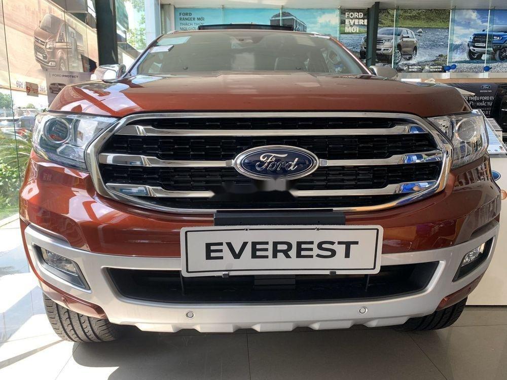 Bán Ford Everest đời 2019, nhập khẩu, 949tr (1)