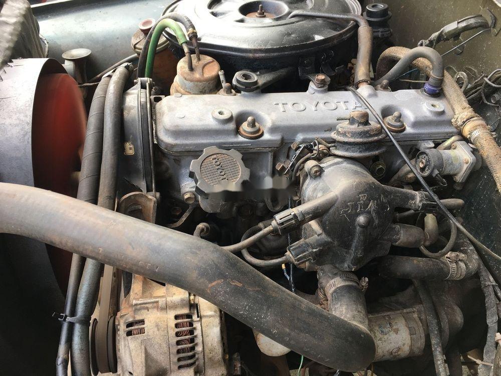 Cần bán gấp Jeep CJ đời 1980, nhập khẩu, giá 120tr (5)