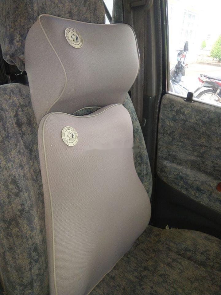 Bán Toyota Zace đời 2005, màu bạc, xe cũ (8)