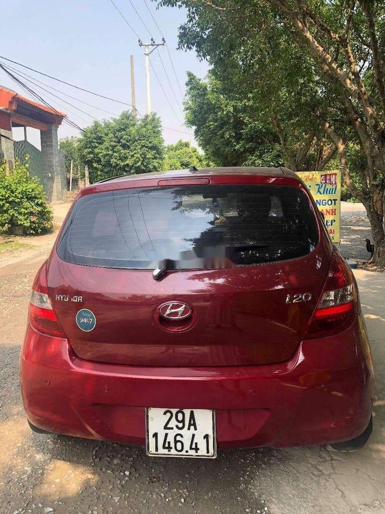 Bán xe Hyundai i20 sản xuất 2016 xe nguyên bản (3)