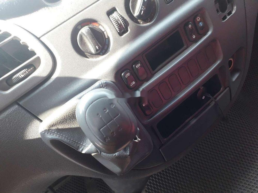 Bán Mercedes đời 2007, nhập khẩu nguyên chiếc, giá 255tr (5)