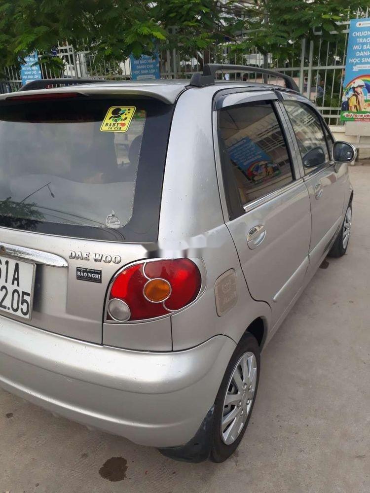 Bán Daewoo Matiz SE năm sản xuất 2005, giá tốt (2)