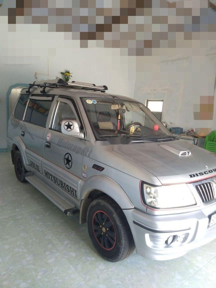Cần bán Mitsubishi Jolie MT đời 2003, nhập khẩu nguyên chiếc (5)