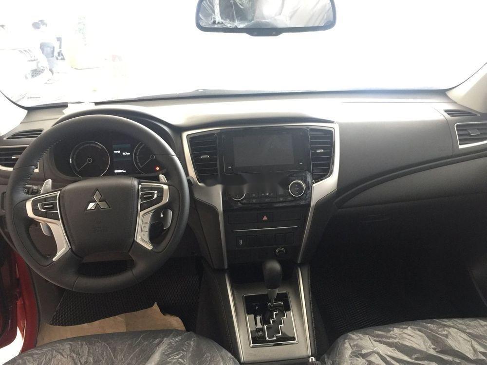 Bán xe Mitsubishi Mirage đời 2019, xe nhập chính hãng (4)