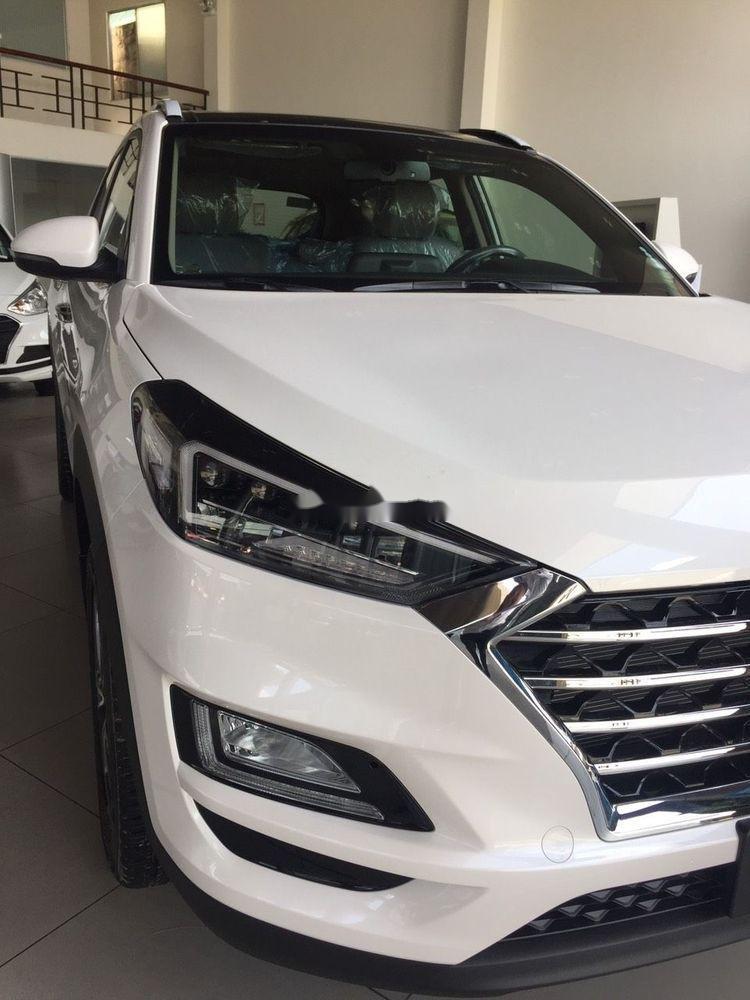 Bán Hyundai Tucson 2019 xe nguyên bản (1)