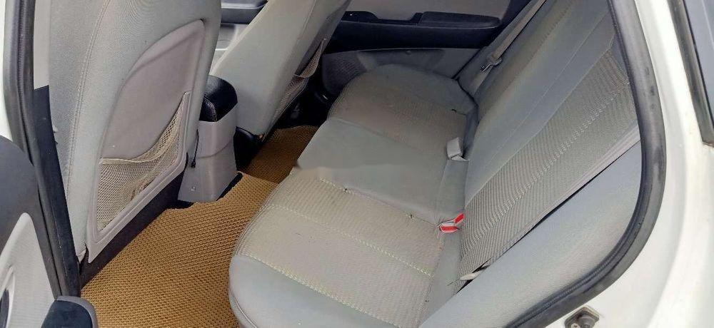Bán Hyundai Elantra đời 2011, màu trắng, nhập khẩu, xe gia đình (6)