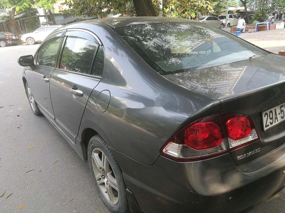 Bán Honda Civic năm sản xuất 2009 xe nguyên bản (2)