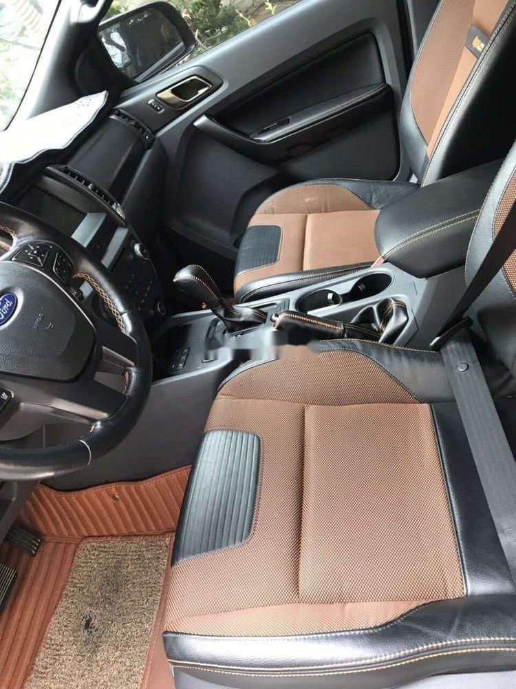 Cần bán lại xe Ford Ranger 2016, nhập khẩu nguyên chiếc chính hãng (2)