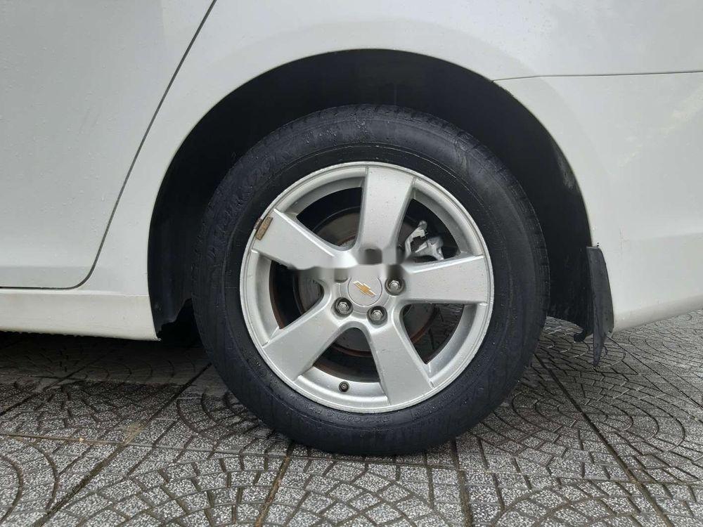 Bán Chevrolet Cruze đời 2011, màu trắng, nhập khẩu chính chủ, 365tr (4)
