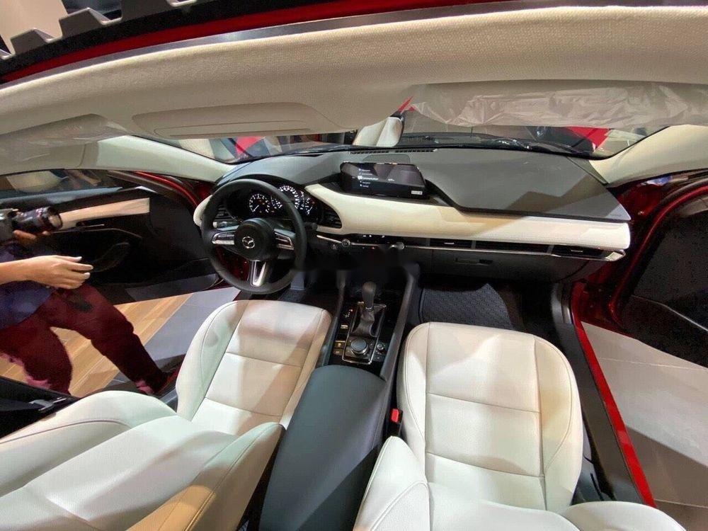 Bán Mazda 3 đời 2019, màu đỏ, giá tốt (2)