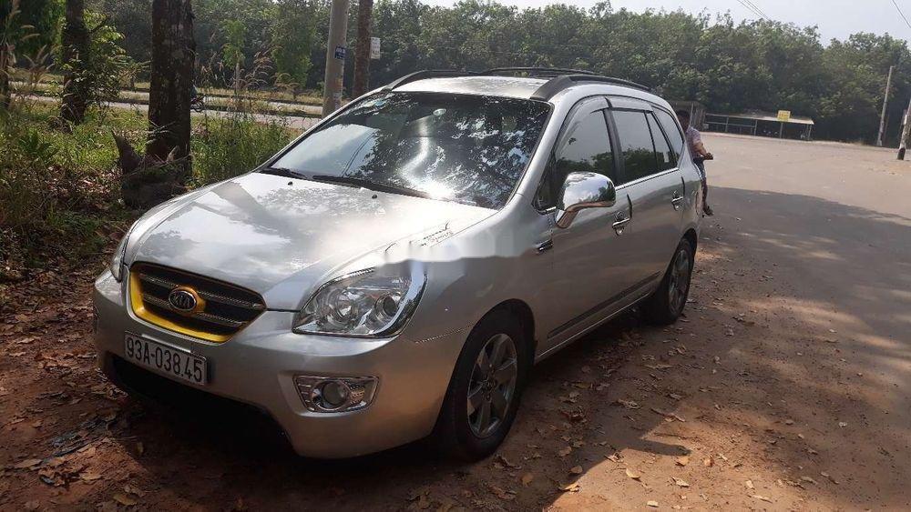 Bán Kia Carens năm sản xuất 2008, nhập khẩu nguyên chiếc, giá chỉ 348 tr xe nguyên bản (2)