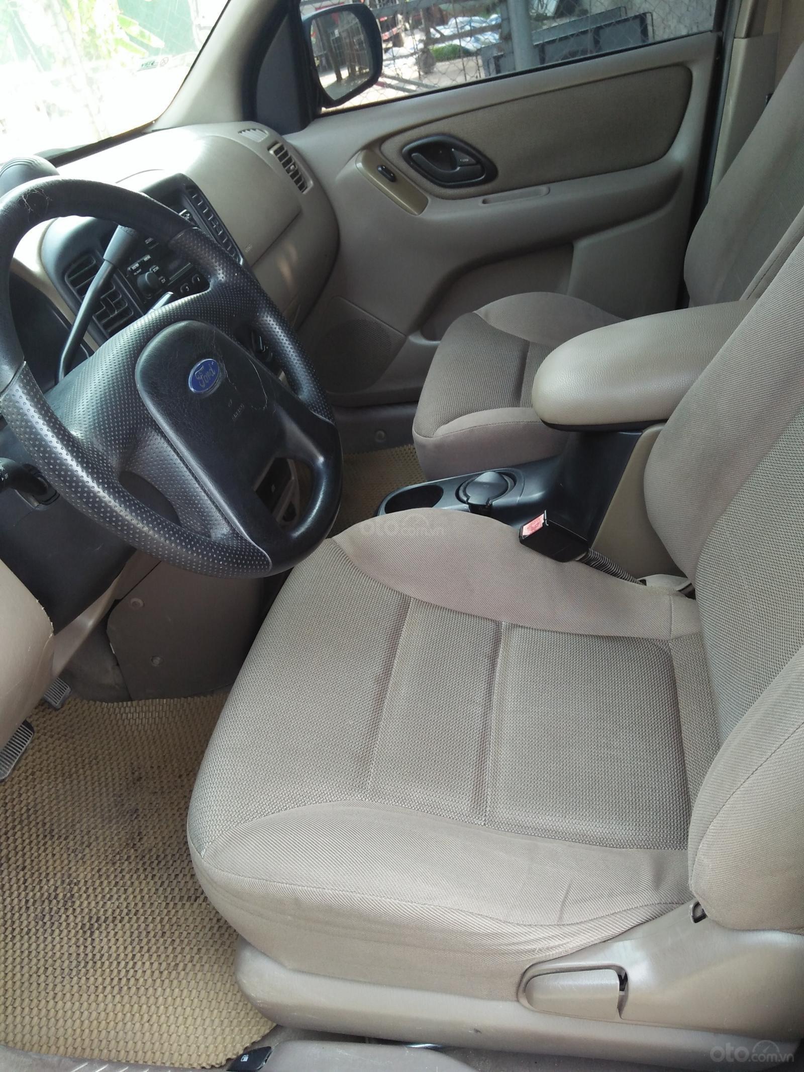 Cần bán Ford Escape 2003, giá 155 triệu (3)