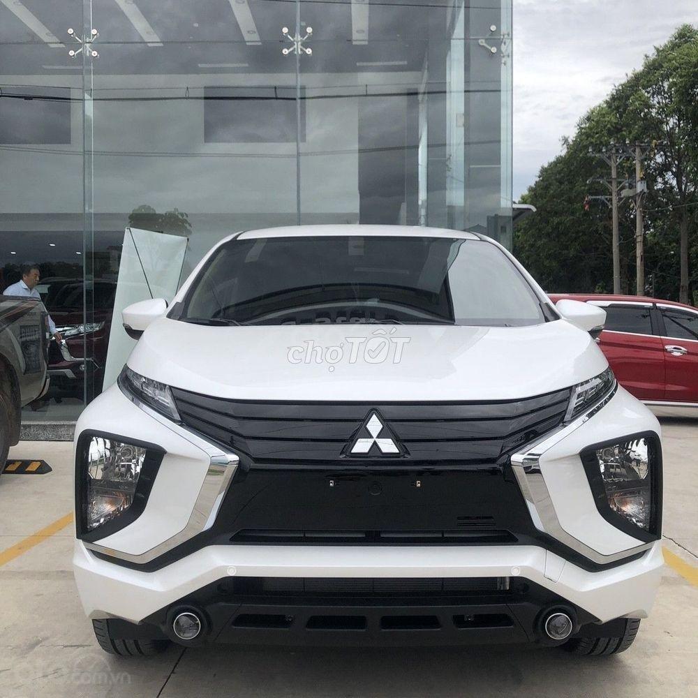 [Sốc] Mitsubishi Xpander giá rẻ, lợi xăng 6L/100km, kinh doanh hiệu quả, cho góp 80%, LH 0905.91.01.99 (1)
